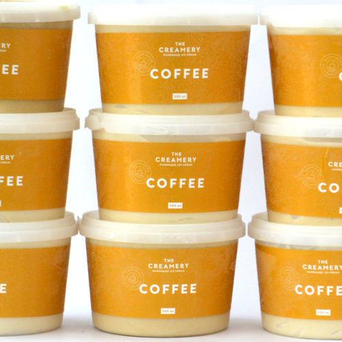 Coffee – 1 x 500ml Tub