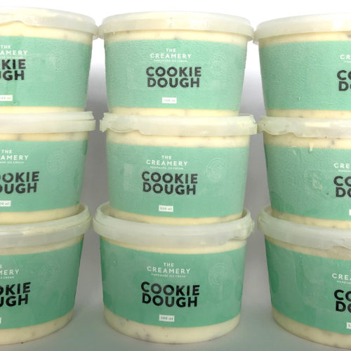 Cookie Dough – 1 x 500ml Tub