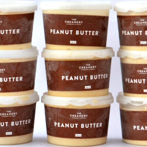 Peanut Butter – 1 x 500ml Tub